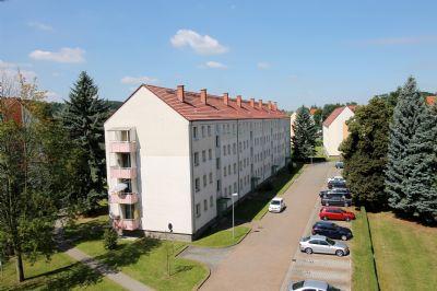 Hausansicht Lessingstraße 42-48