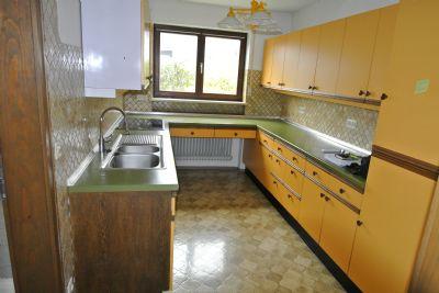 EG: Küche mit EBK