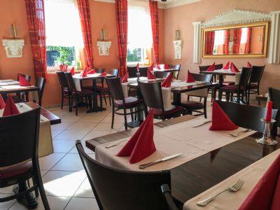 Restaurant Ansicht 1