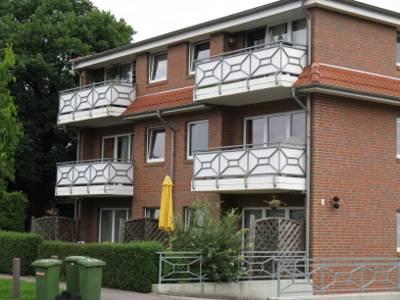 Wohnung im gr nen 1 5 zimmer wohnung in ofenerdiek for 4 zimmer wohnung oldenburg