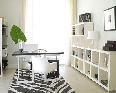 Gästezimmer - Büro