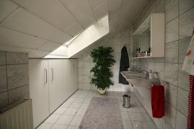 Waschtischbereich im Bad en Suite