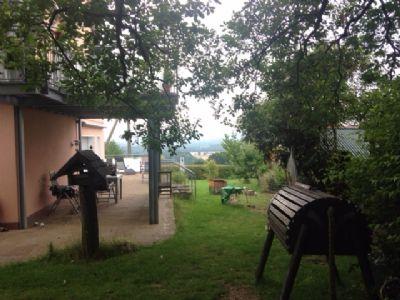 Ansicht Garten 2