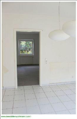 Küche und Zimmer zum Garten-Erdgeschoss
