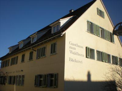 Gasthaus am Wanderweg