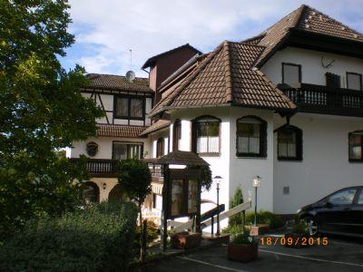 Hotelkomplex Ansicht 1