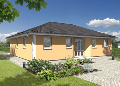 Auch als KfW- oder Passivhaus verfügbar