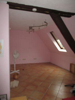 DG Wohnung Zimmer Nr. 2