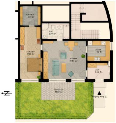 wohnen in der stadt eigentumswohnung zu vermieten wohnung cottbus 2jkj34a. Black Bedroom Furniture Sets. Home Design Ideas