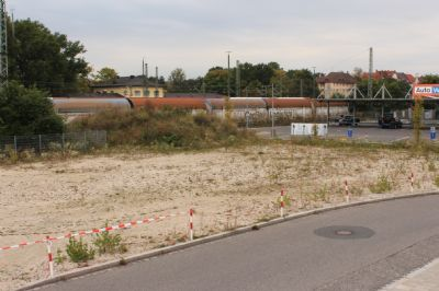 Gewerbegrundstück Regensburger Str 086