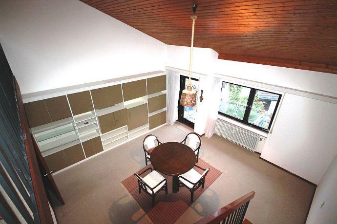 wohnung gesucht erholung gefunden maisonette sch nwald im schwarzwald 28v4g4x. Black Bedroom Furniture Sets. Home Design Ideas