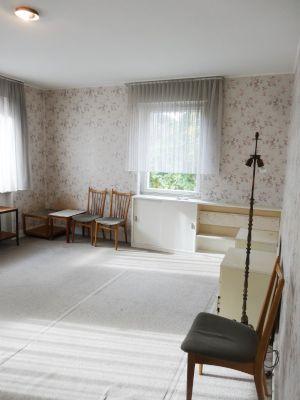 Wohn- und Esszimmer 2. OG
