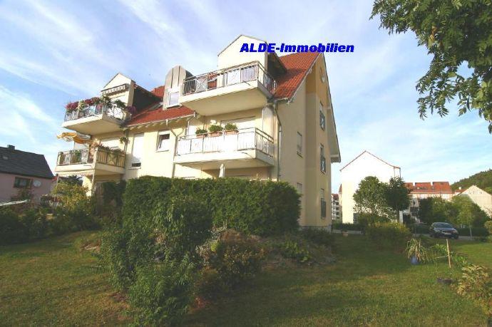 Attraktive 3 5 Zim Wohng Mit Balkon Dachterrasse Tageslichtbad