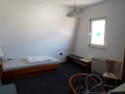 2 Wohnungen vorhanden