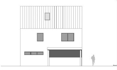 ger umiges einfamilienhaus mit keller s bahn s2. Black Bedroom Furniture Sets. Home Design Ideas