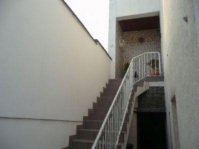 Treppenaufgang zur Einliegerwhg.