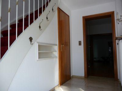 Treppenaufgang zum OG