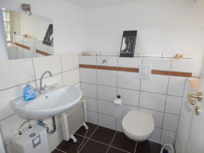 Gäste-WC Bauernhaus