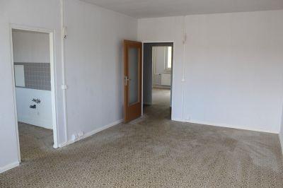 Wohnzimmer - Blick Richtung Flur