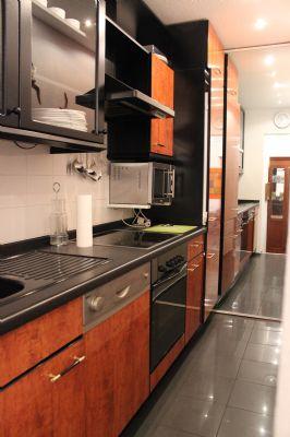 Einliegerwohnung 2 Einbauküche
