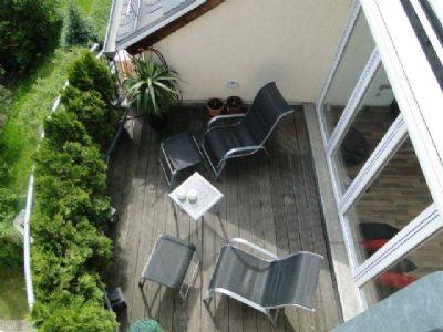 Balkon 1. Wohnebene