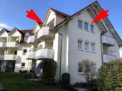 2 5 zimmer wohnung eine kapitalanlage die allen anspr chen gerecht wird maisonette buchen 2hel942. Black Bedroom Furniture Sets. Home Design Ideas