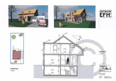 von der planung bis zum bezugsfertigen einzug entscheiden sie selbst einfamilienhaus beckum. Black Bedroom Furniture Sets. Home Design Ideas