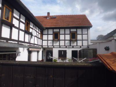 Dach neuwertig