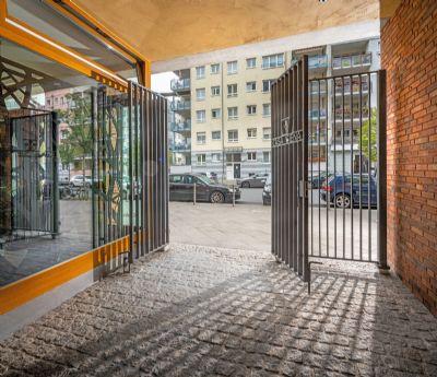 3-Zimmerwohnung im Florentinischen Viertel