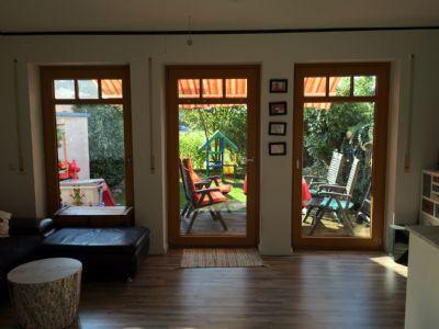au ergew hnliche wohnung mit reiheneckhaus charakter in gerolfing maisonette ingolstadt 2bw534a. Black Bedroom Furniture Sets. Home Design Ideas