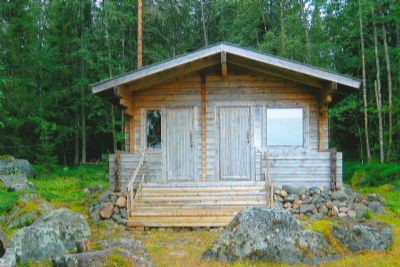 voigt immobilien traumhaftes wassergrundst ck mit wald sauna bootshaus in finnland. Black Bedroom Furniture Sets. Home Design Ideas
