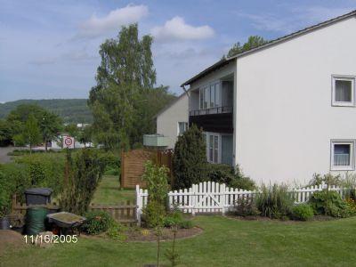 2 zimmer k che duschbad balkon garten etagenwohnung hameln 2dthr4a. Black Bedroom Furniture Sets. Home Design Ideas