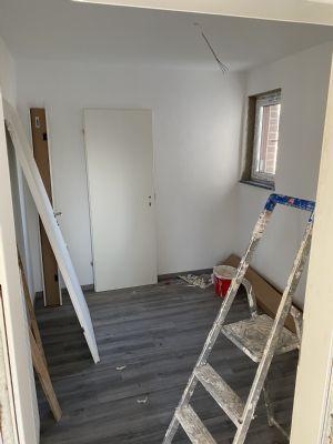 1,5-Zimmer-Wohnung mit Terrasse in Bassum zur Miete