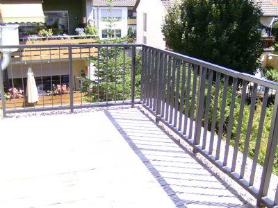 Bild 15  Balkon