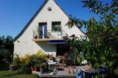 Einfamilienhaus mit Terrasse, Balkon  und Garten in Alsbach-Hähnlein  -Sandwiese-