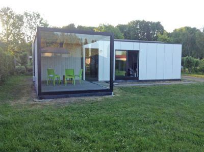 voll ausgestattes energiesparhaus in holland haus kruiningen 2f8ry4a. Black Bedroom Furniture Sets. Home Design Ideas