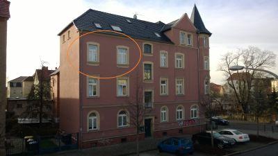 kleine wohnung am bahnhof wohnung weimar th r 2bdn84d. Black Bedroom Furniture Sets. Home Design Ideas