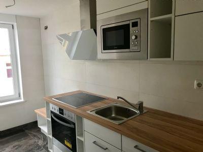 ~ NEU saniertes Haus - moderne 1-Zimmerwohnung ~