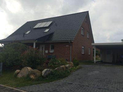 Doppelhaushälfte zu vermieten ab 01.12.2016