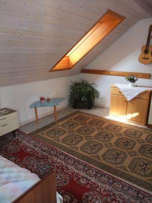 Dachzimmer 2a