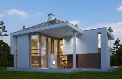 6 unsere Musterhäuser Haus Nr. 2b