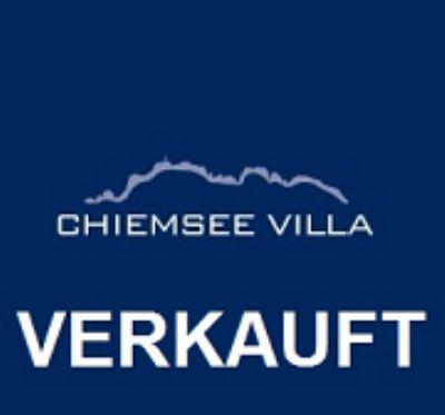 180 VON CHIEMSEE-VILLA VERKAUFT