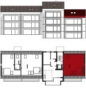 Lage Galerie