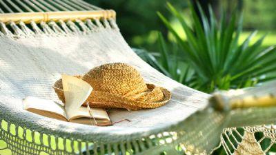 Entspannen Sie sich in Ihrem Garten