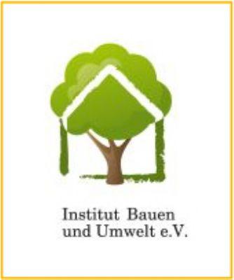 Ökologische und uweltfreundliche Bauweise