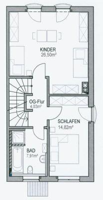 OG - optional mit gr. Zimmer