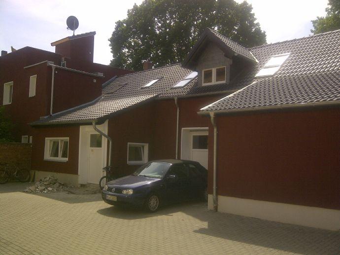 Exklusive Loftwohnung mit Einbauküche und großer Dachterrasse