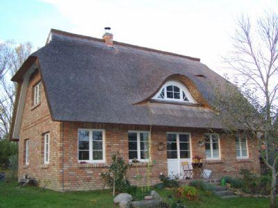 acentra Reetdachhaus