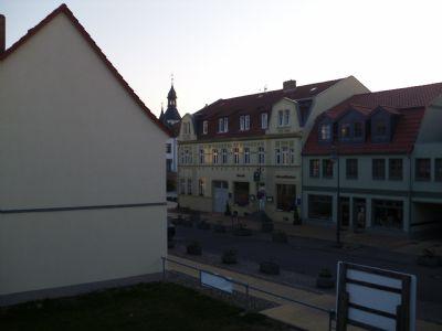 Blick von der Terrasse 1 OG rechts