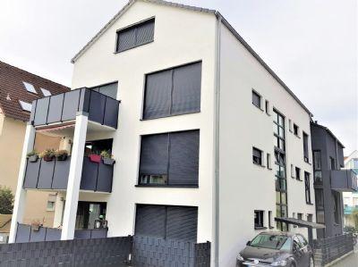 4,5-Zimmer-Wohnung in Rodgau bezugsfertig ab 01.12.2020